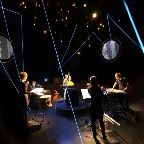 Textures virtuelles vol 2 hanatsu miroir for Miroir de la musique