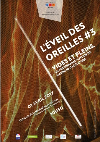 affiche eveil3web