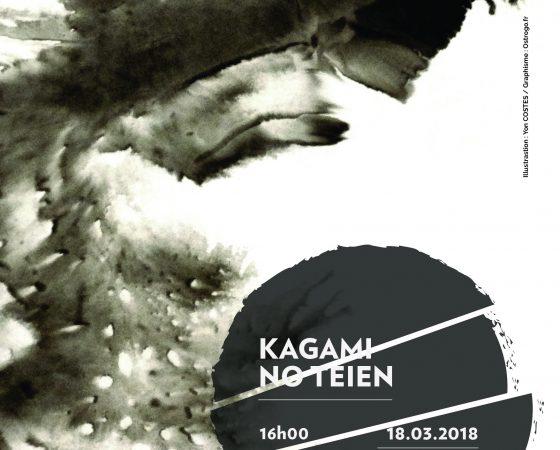 KAGAMI NO TEIEN