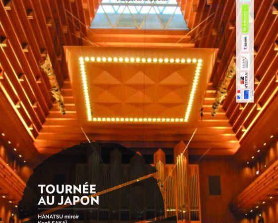 TOURNEE JAPONAISE
