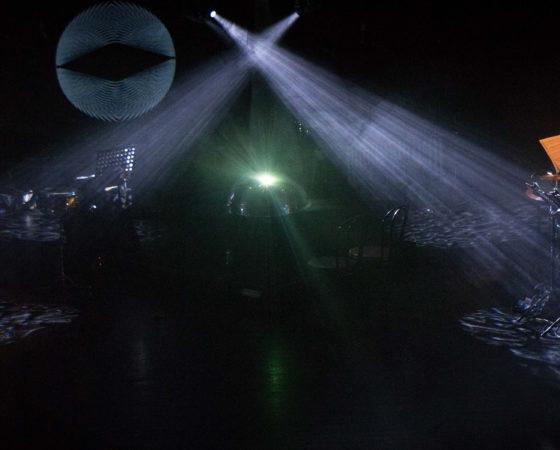 Concert Croisé avec Proxima Centauri